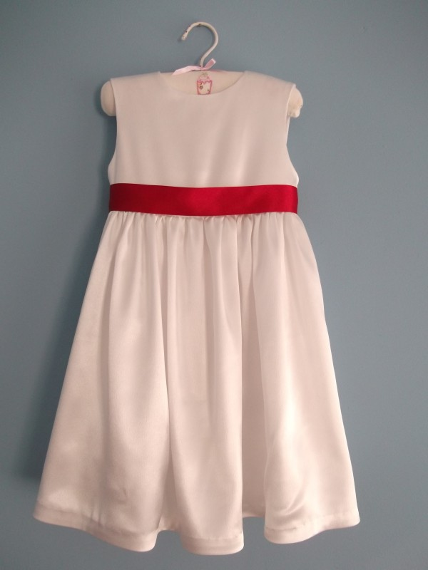 The dress - front view