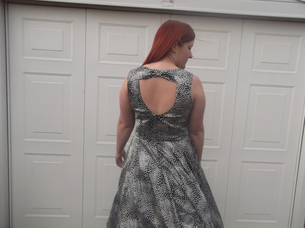 Another back view