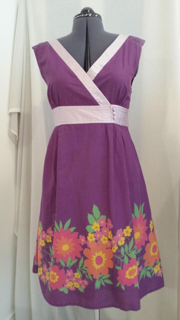 The original dress