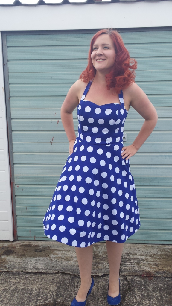 Simplicity 1606 - front view