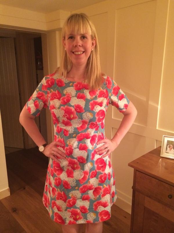 Kate's Brigitte dress