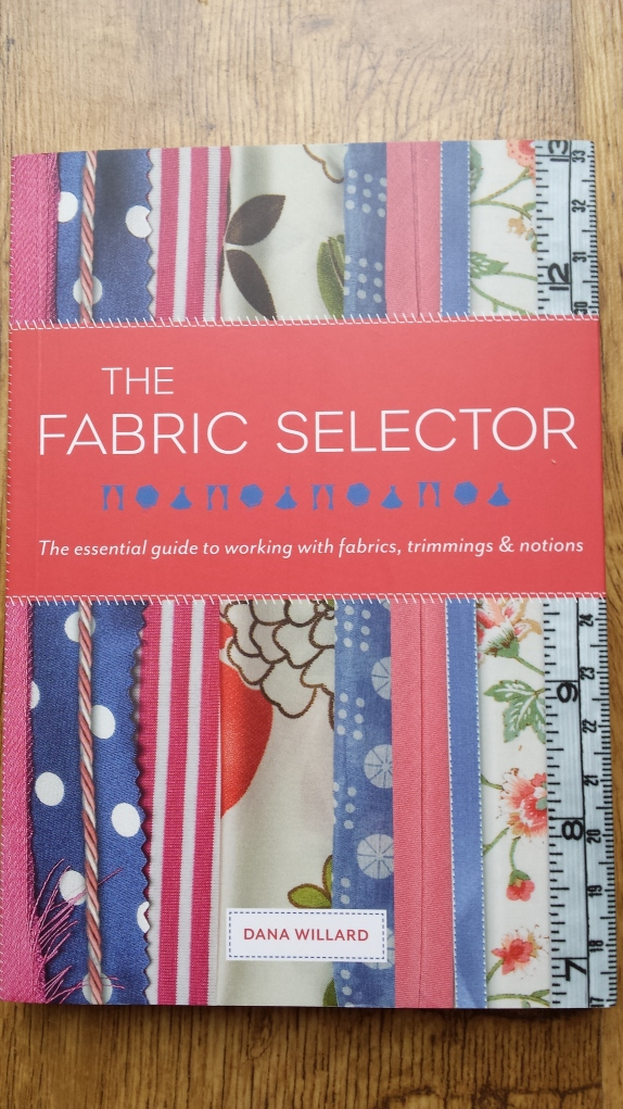 The Fabric Selector by Dana Willard