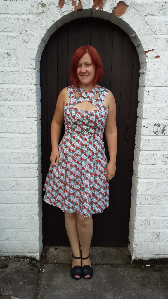 New dress SQUEE