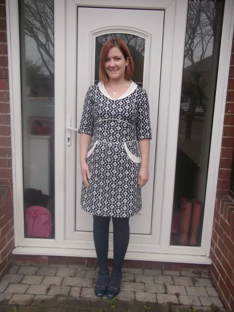 Simplicity 1882 - Front view