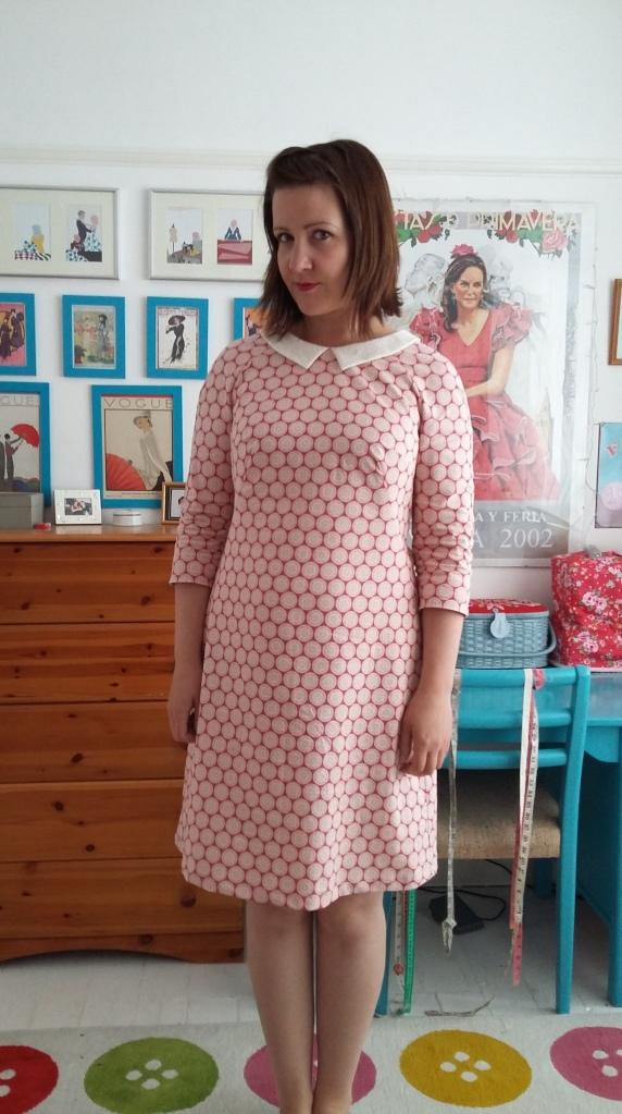 The Francoise Dress