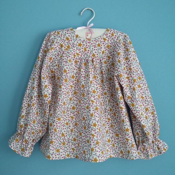New Look 6932 Pyjama Top