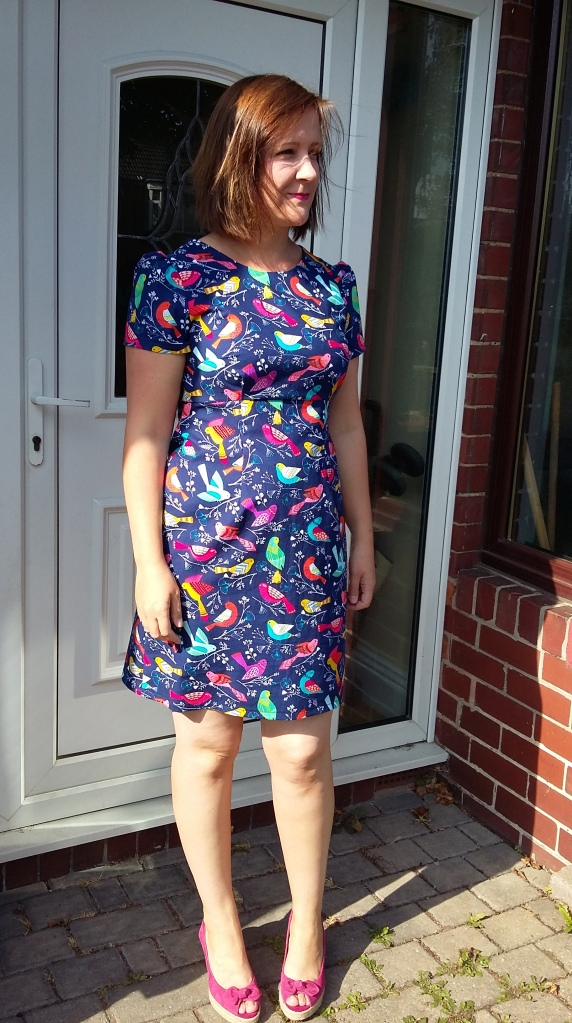 New dress squee!