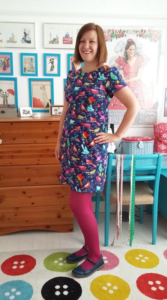 The Megan dress
