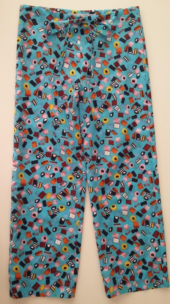 Liquorice Allsorts pyjama bottoms